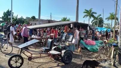 El carnaval acuático de Caibarién: la fiesta de la pobreza