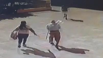 Detienen a dos cubanos en Madrid por robar a ancianos a la salida del banco