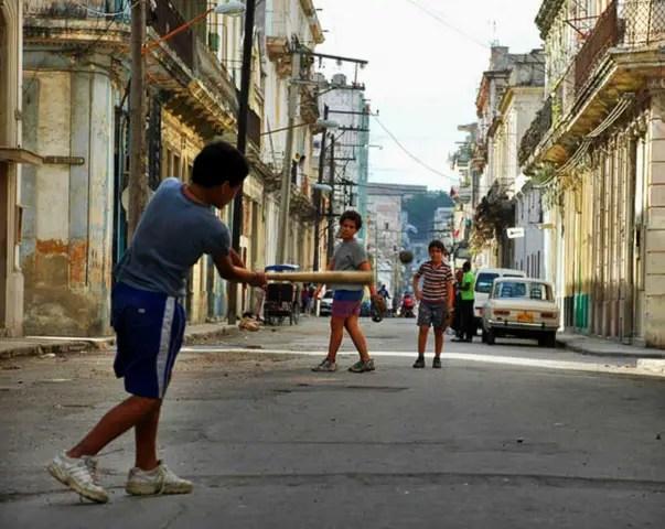 Niños; Cuba; justicia social