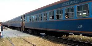 Rusia suspende proyecto de modernización ferroviaria en Cuba