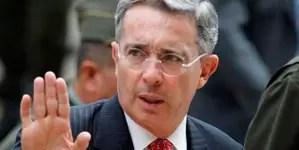 Exmandatarios de América Latina envían carta de apoyo a Álvaro Uribe