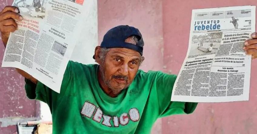 Régimen cubano reforzará censura en 2021, advierte fundación de DD.HH.