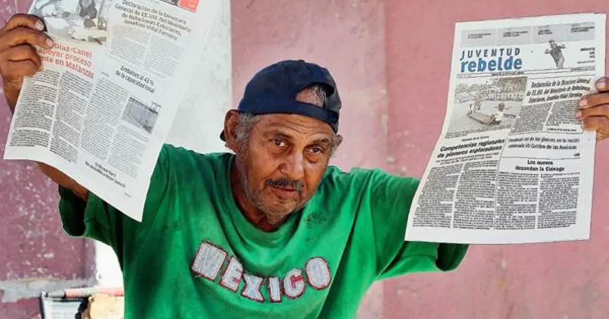 Cuba; Censura;