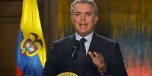 Colombia apoya candidatura de Claver-Carone para dirigir Banco regional