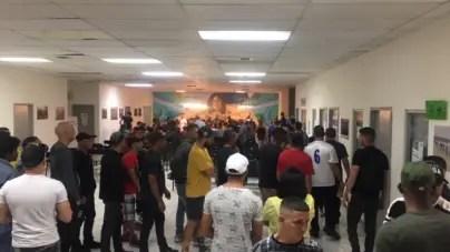 Más de 4 500 cubanos han solicitado asilo en México este 2020