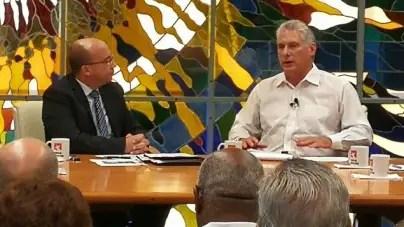 Régimen cubano anunciará hoy nuevas medidas económicas