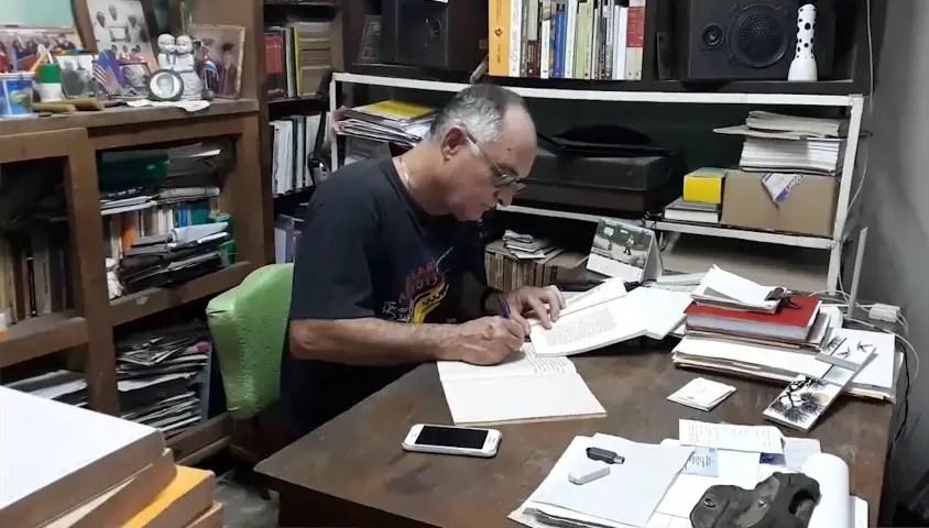 Cuba CIDH Derechos Humanos roberto quiñones periodista amnistía internacional presos políticos escritor