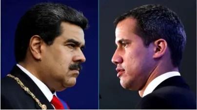 Crisis en Venezuela: ¡No más diálogo, por favor!