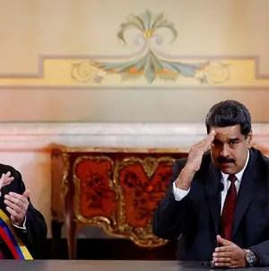 """Julio Borges: """"Cuba colonizó a Venezuela para aprovechar sus recursos"""""""