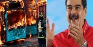 Maduro, el dictador que fomenta el caos en América Latina