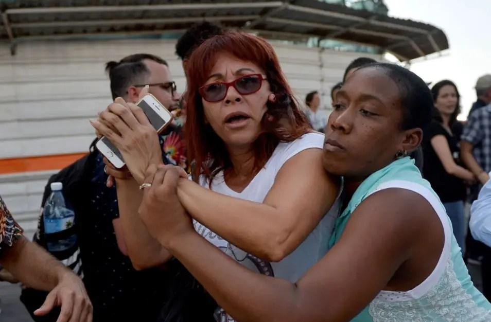 Cuba; Iliana Hernández; Clandestinos