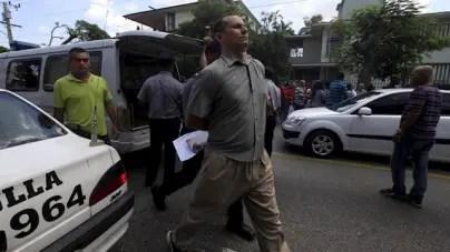Régimen arresta a José Daniel Ferrer y a su familia
