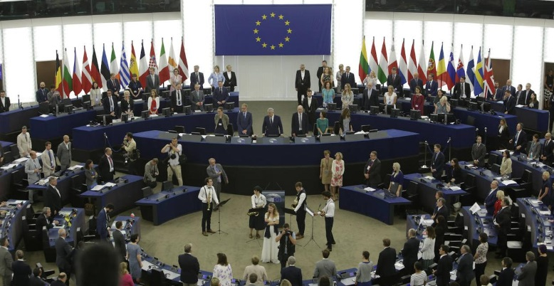 Parlamento Europeo acepta petición Justicia para Cuba