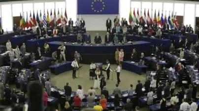 Parlamento Europeo es reconocido con el Premio Oswaldo Payá: Libertad y Vida