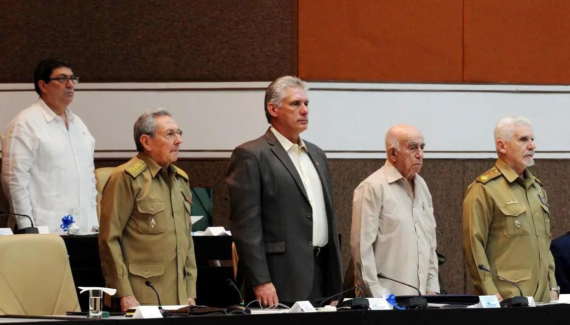 Cuba; Díaz-Canel; Castro; movimiento san isidro cubanos mincult artistas 27N