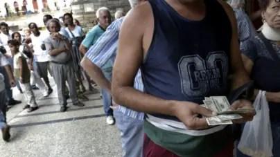 Dolarización y fin del socialismo en Cuba: dos fenómenos en paralelo