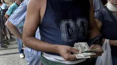 Estafadores en Cuba, al alza junto con el dólar