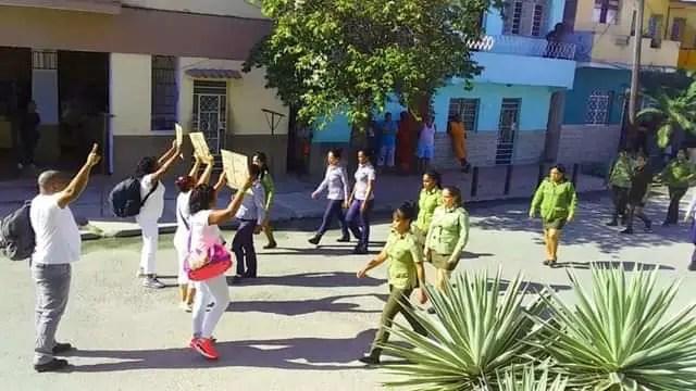 Relatorías y Grupos de Trabajo de la ONU acusan a Cuba por violaciones de DD.HH.