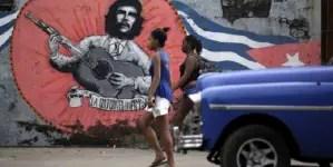 Siotro mundo mejor es posible, no debe parecerse mucho a Cuba