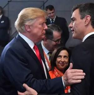 EEUU lamenta encuentro entre Delcy Rodríguez y ministro español