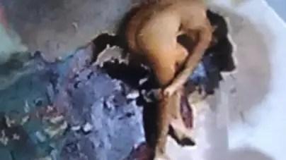 Hallan a una mujer asesinada en La Habana