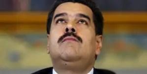 Unión Europea extiende por un año sanciones al régimen de Nicolás Maduro