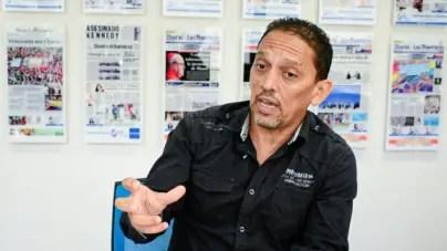 Liberan a Rolando Rodríguez Lobaina luego de cinco días de arresto arbitrario