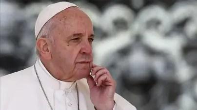 Piden al papa Francisco que interceda ante represión en San Isidro