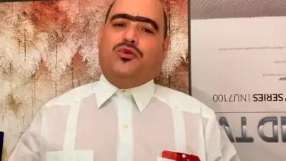 """Andy Vázquez se queda en Miami: """"no voy a virar más porque tengo miedo"""""""