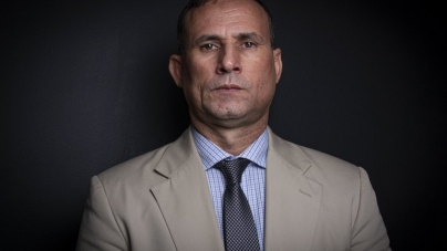 Ferrer se declara en huelga de hambre y exige fin de cerco policial contra UNPACU