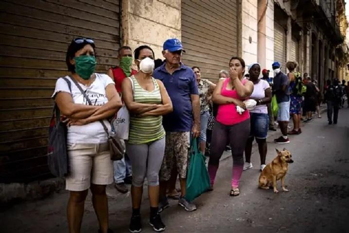 Cuba, Coronavirus, COVID-19, La Habana, Nasobuco