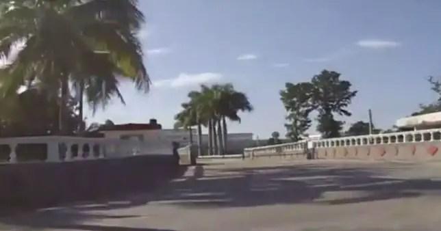 Cuba, Coronavirus, Prisión Provincial de Guantánamo