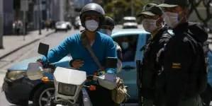 Maduro suaviza cuarentena en Venezuela pese a auge del coronavirus