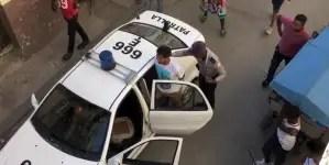 La represión en Cuba, violencia y terrorismo de Estado