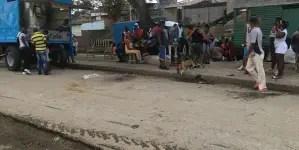 Santiago de Cuba: Alcohol para olvidar la crisis