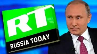 Russia Today inicia hoy transmisiones en Cuba