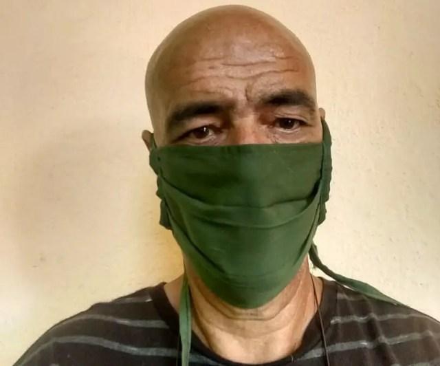 cuba nasobuco coronavirus covid-19