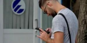 ETECSA anuncia otro parón de la red móvil