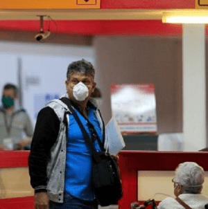 Cuba registra 314 contagios por COVID-19 y récord de casos activos