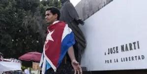 Pendiente de juicio Luis Manuel Otero pese a liberación