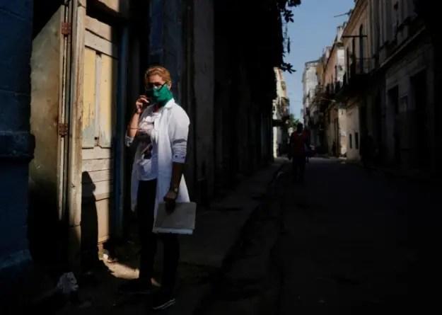 Cuba reporta 138 nuevos contagios por COVID-19 y suma 1 290 casos activos