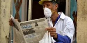 MINSAP informa de 774 casos positivos y cuatro muertes por coronavirus