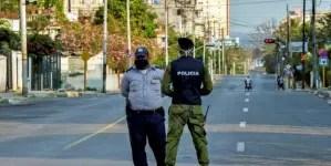 Régimen anuncia cierre de La Habana para frenar avance del coronavirus