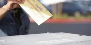 El derecho al voto y el principio de Anna Karenina
