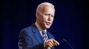 Joe Biden elecciones votos Estados Unidos