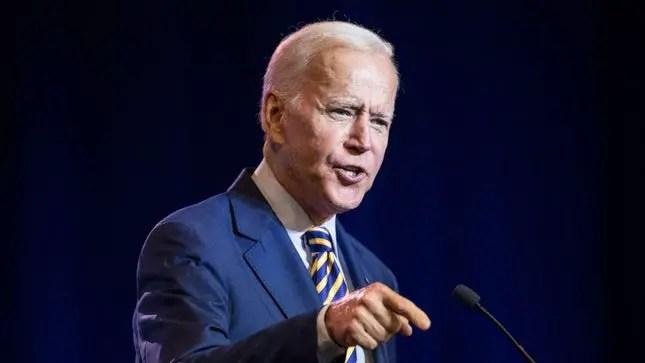 """Campaña de Biden: """"cierre de Western Union en Cuba dañará a las familias"""""""