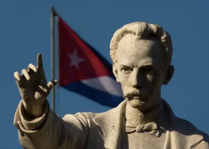 José Martí, Cuba