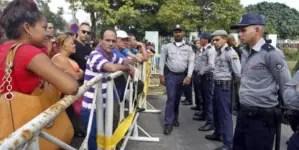 El fatídico día 13 para los cubanos