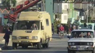 Suspenden libre circulación de carros estatales en Villa Clara por COVID-19