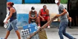 Se disparan casos de coronavirus en Cuba: 97 positivos en la última jornada